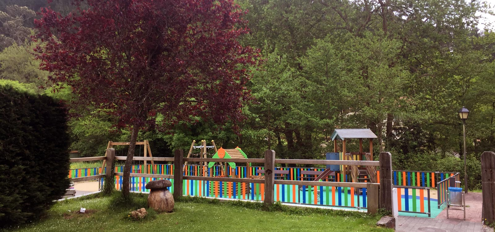 play area forr children